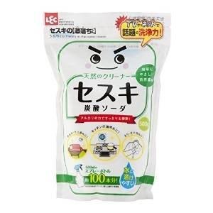 セスキ酸ソーダ